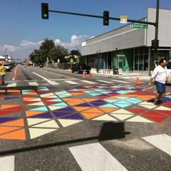 crosswalk lh4